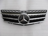 Mercedes GLK решетка радиатора AMG