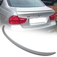 BMW E90 спойлер на крышку багажника