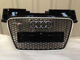 Audi TTRS 8j решетка радиатора 2006-2013
