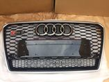 Audi A7 решетка радиатора RS7 Quattro