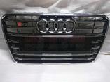 Audi A7 дорестайлинг решетка радиатора в стиле S7