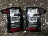 Range Rover фонари задние Автобиография 2014-2017