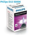 D1S Philips Colormatch 5000K лампа ксенон