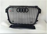 Audi A1 RS1 решетка радиатора