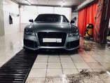 Audi A7 дооснастили бампером RS7