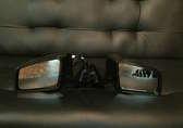 Mercedes W207 зеркала в сборе