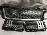 Range Rover Vogue 2010-2013 Решетка радиатора