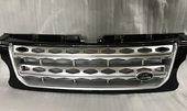 Land Rover Discovery D4 решетка радиатора рестайлинг