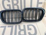BMW 5 E39 решетки радиатора стиль М5