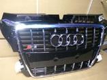 Audi A3 решетка радиатора S-Line в стиле S3