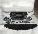 Audi RS7 бампер рестайлинг