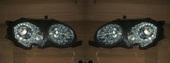 Bentley Continental Flying Spur 2013- фары LED ксенон