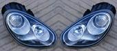 Porsche Cayman 987 фары ксенон 2009-2013