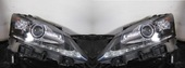 Lexus GS фары ксенон LED 2012-