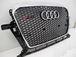 Решетка радиатора Audi RS Q5 2012-2014