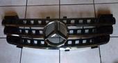 Mercedes ML W164 решетка радиатора рестайлинг AMG 63