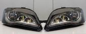 Audi R8 фары LED светодиодные