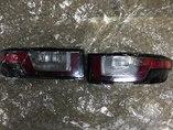 Range Rover Evoque фонари рестайлинг