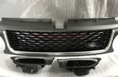 Range Rover Sport решетка радиатора 2010-2013