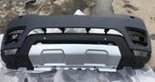 Рендж Ровер Спорт  передний бампер новый кузов 2014-