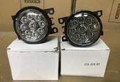 Range Rover Sport 2005-2013 противотуманные фары LED