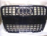 Audi Q7 решетка радиатора S Line