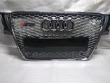Audi A5 дорестайлинг решетка радиатора в RS5 стиле