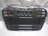 Audi A5 рестайлинг решетка радиатора в стиле S5