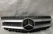 Mercedes GLK x204 решетка радиатора 2008-2012