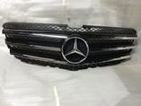 Mercedes R w251 решетка радиатора рестайлинг
