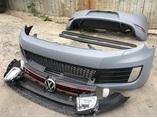 Volkswagen Golf 6 обвес в стиле GTI в сборе