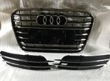 Audi A6 C7 комплект решеток в стиле Хромлайн (дорестайлинг)