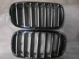 BMW X5 F15 решетки радиатора Silver