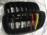 BMW X6 F16 решетки радиатора (Германия)