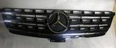 Mercedes ML w166 решетка радиатора