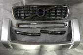 Комплект рестайлинга Volvo XC90