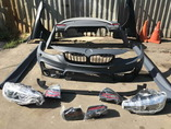 BMW 3 F30 комплект рестайлинга и тюнинга М3