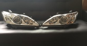 Lexus ES ксеноновые фары 2006-2010