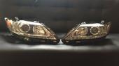 Lexus ES фары ксенон 2012-2015