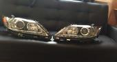 Lexus ES фары галоген 2012-2015