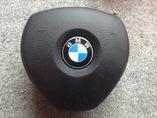 БМВ Х5 Х6 подушка в спорт руль