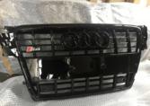 Audi A4 B8 решетка радиатора до рестайлинга S-line