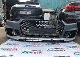 Audi A5 A 5 передний бампер в стиле RS5 2016-н.в