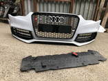 Audi A5 рестайлинг передний бампер в стиле RS5