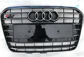 Audi A6 C7 решетка радиатора S6 (2011-2015)