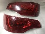 Audi Q7 задние фары светодиодные (LED) рестайлинг