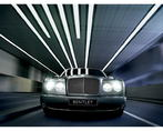 Bentley Arnage 2002-2010 фары ксенон