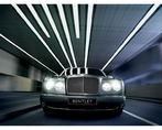 Bentley Arnage 2002-2010 фары ксенон