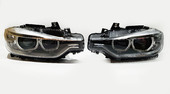 Фары ксеноновые б.у. для BMW 3 Series F30 2011-2018 год