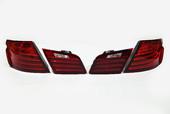 Комплект фонарей Hella для BMW 5 Series F10 рестайлинг 2013-2017 год